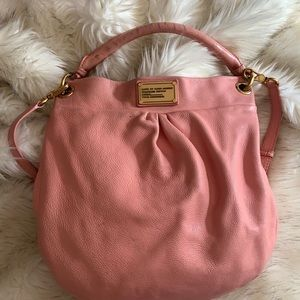 Well-loved Marc by Marc Jacobs bag